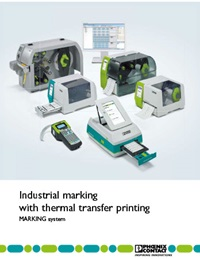 Thermostransfer Printing